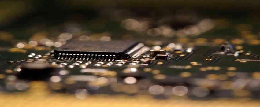 PCB design Development Board   FPGA PCB Circuit Card At Low